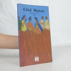 náhled knihy - Côté Maroc. Nouvelles IV