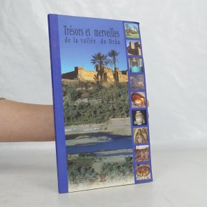 náhled knihy - Tresors et Merveilles de la Valle du Draa