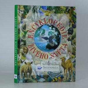 náhled knihy - Encyklopedie živého světa