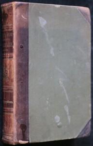 náhled knihy - Real-Enzyklopädie der gesamten Pharmazie. Zweite Auflage. 1. svazek