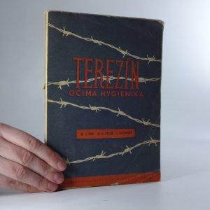 náhled knihy - Terezín očima hygienika