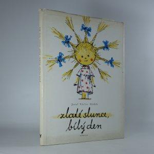 náhled knihy - Zlaté slunce, bílý den