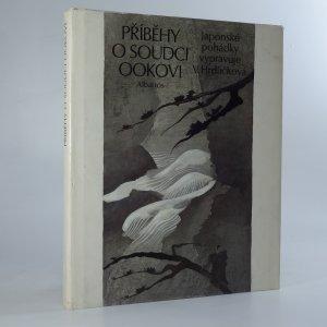 náhled knihy - Příběhy o soudci Ookovi