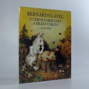 náhled knihy - O černém beránku a bílém vlkovi