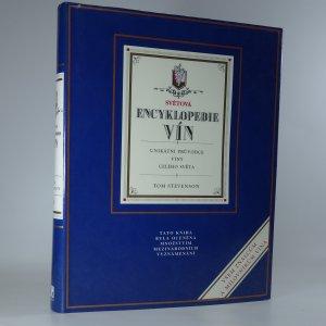 náhled knihy - Světová encyklopedie vín