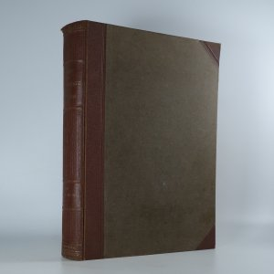 náhled knihy - Natur- und urgeschichte des menschen I.