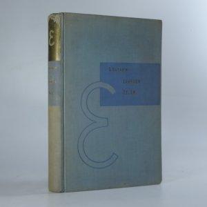 náhled knihy - Zahrada šelem