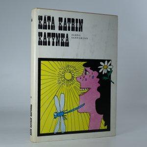 náhled knihy - Káťa, Katrin, Katynka