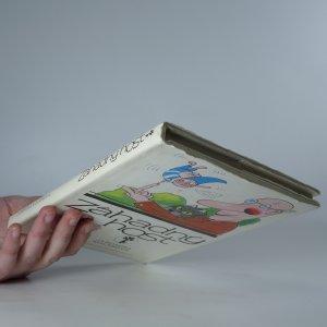 antikvární kniha Záhadný host, 1985