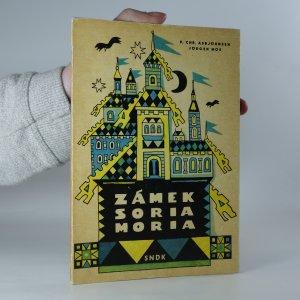 náhled knihy - Zámek Soria Moria