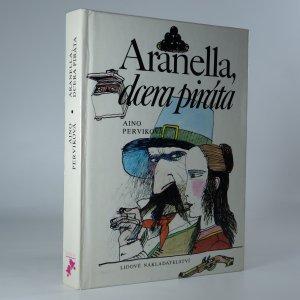 náhled knihy - Aranella, dcera piráta :