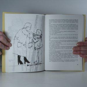 antikvární kniha Vlče, 1993