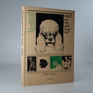 náhled knihy - Proč má bílý pudl černý nos?