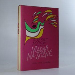náhled knihy - Vladař na scéně