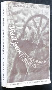 náhled knihy - Viděl jsem smrt