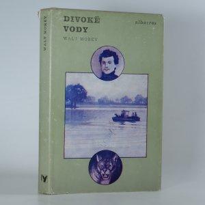 náhled knihy - Divoké vody