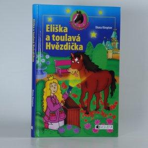 náhled knihy - Eliška a toulavá Hvězdička