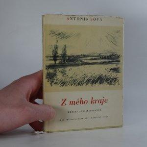 náhled knihy - Z mého kraje