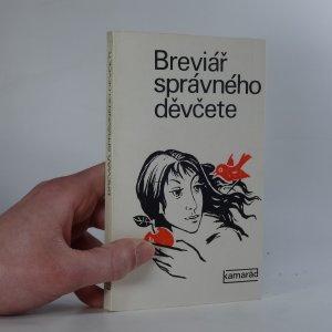 náhled knihy - Breviář správného děvčete