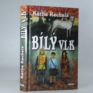 náhled knihy - Bílý vlk