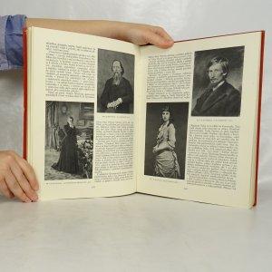 antikvární kniha Ruské maliarstvo 19. storočia, 1952