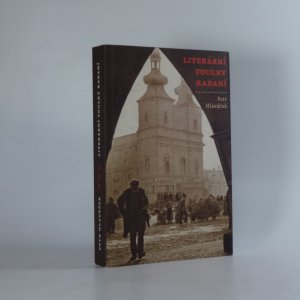 náhled knihy - Literární toulky Kadaní