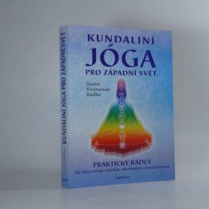 náhled knihy - Kundaliní - jóga pro západní svět