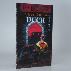 náhled knihy - Paličák a hraběnčin duch