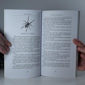 antikvární kniha Paličák a hraběnčin duch, 2004