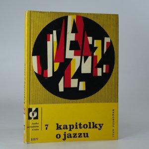 náhled knihy - Kapitoly jazzu
