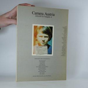 náhled knihy - Camera Austria