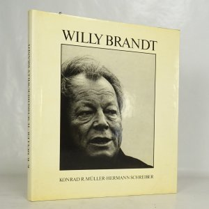 náhled knihy - Willy Brandt