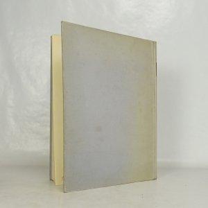 antikvární kniha Max Slevogt, 1923