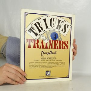 náhled knihy - Tricks for Trainers