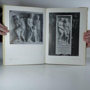 antikvární kniha Ferenczy Béni. Írás és kép., 1961