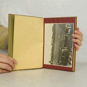 antikvární kniha Slet sokolstva 1912, 1912