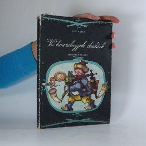 náhled knihy - Vo kouzelnyjch dudách. chodské pohádky