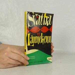 náhled knihy - Svatba na Lännekenu