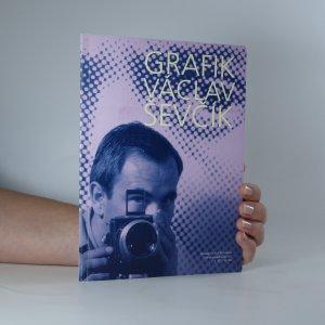 náhled knihy - Grafik Václav Ševčík
