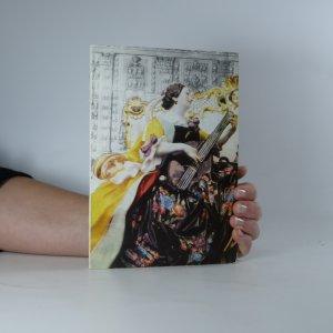 náhled knihy - Porzellansammlung im Zwinger