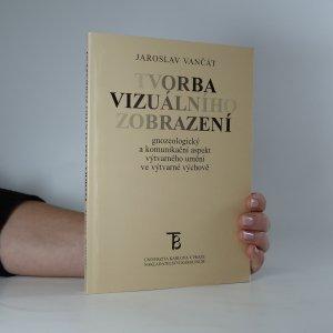 náhled knihy - Tvorba vizuálního zobrazení