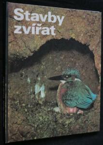 náhled knihy - Stavby zvířat