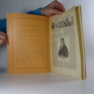 antikvární kniha Encyklopedie československé mládeže. dílo generací. díl VIII. ročník 1938 (10 sešitů v šesti svazcích), 1938
