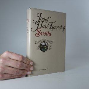 náhled knihy - Světla (1. díl)