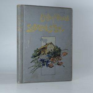náhled knihy - Obrázek vesnický (Sebrané spisy svazek osmý)