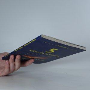 antikvární kniha 5 minut do katastrofy... Zavolejte profesora Němce!, 1998