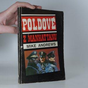 náhled knihy - Poldové z Manhattanu