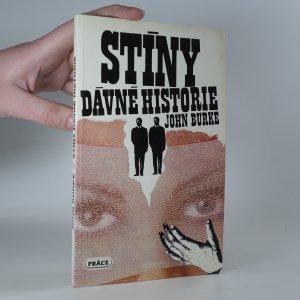 náhled knihy - Stíny dávné historie
