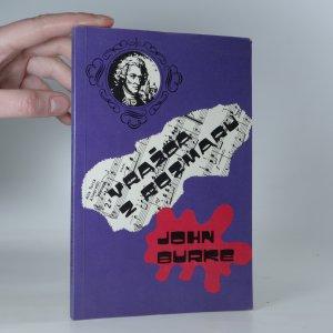 náhled knihy - Vražda z rozmaru