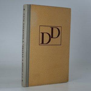 náhled knihy - Výstřel v Císařské aleji